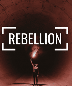 Rebellion Ableton Live 10 Tech House Project Template