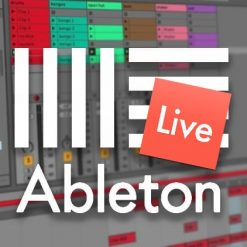 Ableton Live 10 Lite Edition Course for beginners